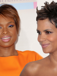 Great Black Celebrity Short Haircuts