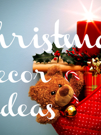 Great Christmas Decorating Ideas