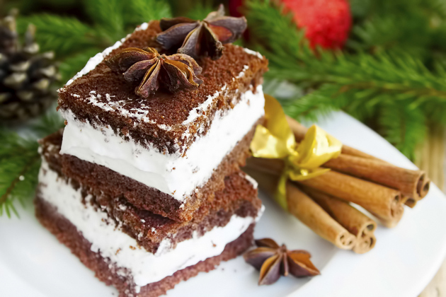 Holiday Sweet Treat