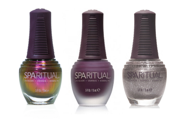 Spa Ritual Vegan Nail Polish