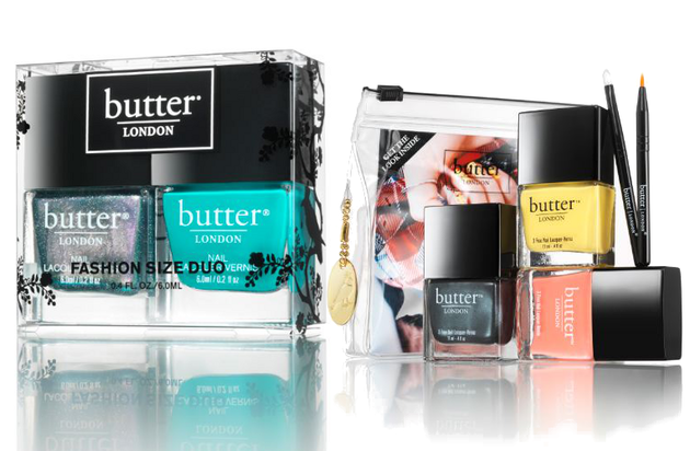 Butter London Vegan Nail Polish