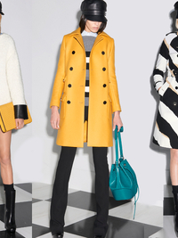 Gucci Pre-Fall 2014 Collection