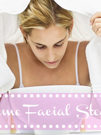 How to Prepare a Steam Facial at Home