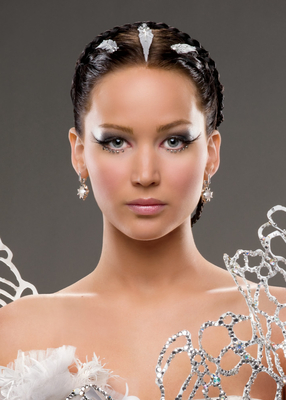 Katniss Everdeen Hairstyle