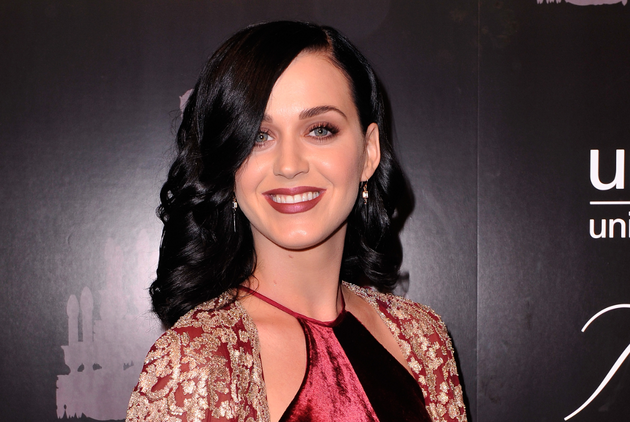 Katy Perry Is UNICEF's Newest Goodwill Ambassador