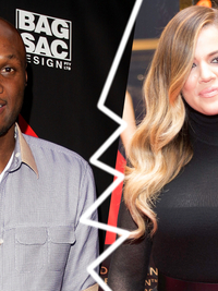 Khloe Kardashian Files for Divorce