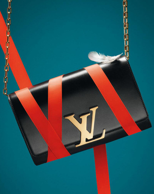 Louis Vuitton Holiday 2013 Catalog Look (4)