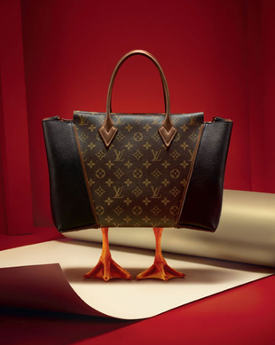 Louis Vuitton Holiday 2013 Catalog Look (6)