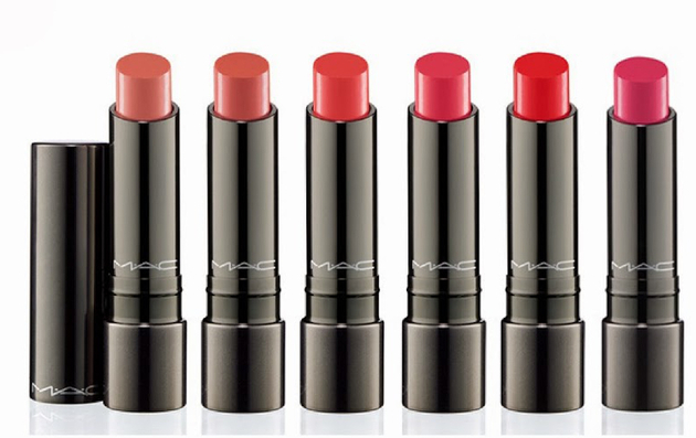 Mac Huggable Lipcolor Spring 2014