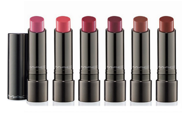 Mac Huggable Lipsticks Spring 2014