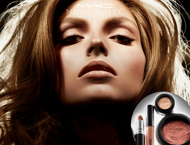 MAC Magnetic Nude Spring 2014 Makeup Collection
