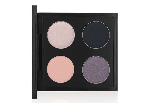 Mac Punk Couture Eyeshadow X 4 Palette