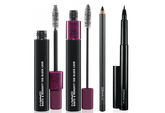 Mac Punk Couture Spring 2014 Eye Makeup Products