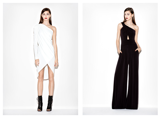Rachel Zoe Pre-Fall 2014 Collection