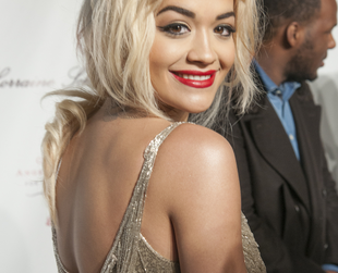 "Good call or big mistake? Rita Ora lands her first major role as Christian Grey's sister in the ""Fifty Shades of Grey"" movie."