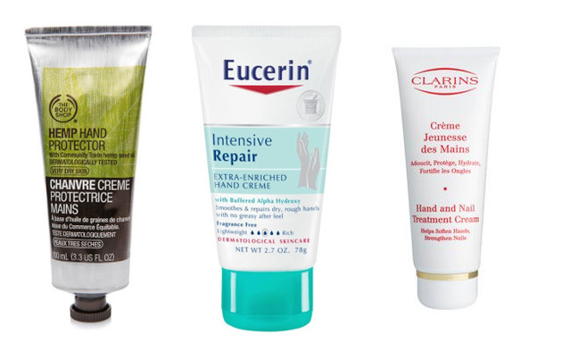 best hand cream for dry cracked skin
