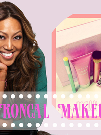 Tips from Celebrity Makeup Artist Mally Roncal