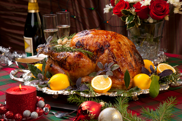 Tips on How to Not to Pig Out During Holidays