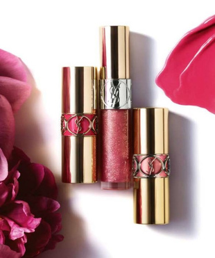 Ysl Lip Products Spring 2014