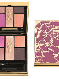 Ysl Flower Crush Collector Eye Palette