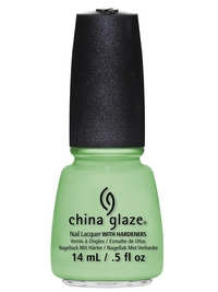 China Glaze Sunsational Summer 2013 Nail Polishes