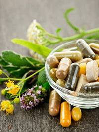 Diet Supplements for Women