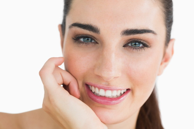 4 Benefits of Having an Oily Skin Face