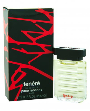 Pace Rabanne Tenere Fragrance