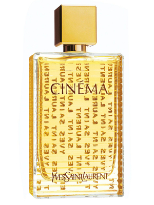 Yves Saint Laurent Cinema Fragrance