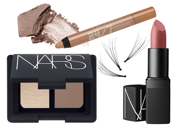 60s Makeup Must Haves