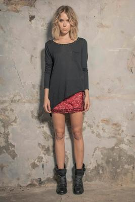 Aje Fall Winter 2013 Lookbook (12)