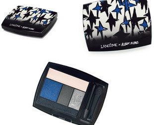 The fab new collaboration between Alber Elbaz and Lancome is on its way. Check out the full line.