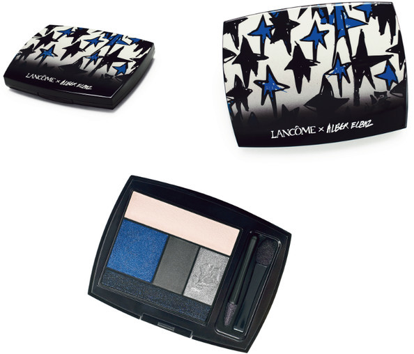 Alber Elbaz For Lancome Makeup Collection (3)