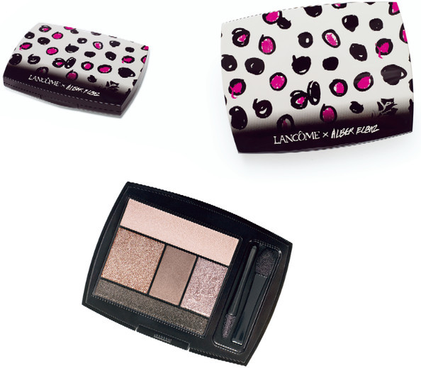 Alber Elbaz For Lancome Makeup Collection (4)