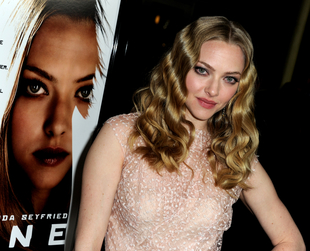 Amanda Seyfried has been announced as the new face of Givenchy and will be featured in the brand's campaign set to be launched this October.