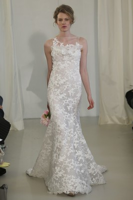 Angel Sanchez Bridal 2014 Collection (10)