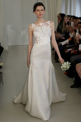 Angel Sanchez Bridal 2014 Collection (9)