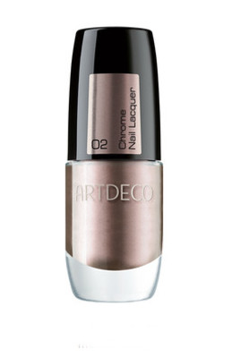 Artdeco Summer 2013 Chrome Nail Lacquer Collection (1)