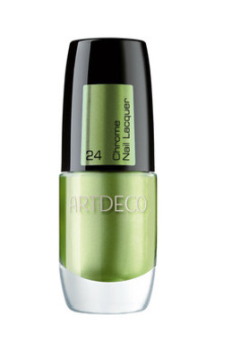 Artdeco Summer 2013 Chrome Nail Lacquer Collection (12)