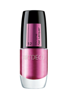 Artdeco Summer 2013 Chrome Nail Lacquer Collection (6)