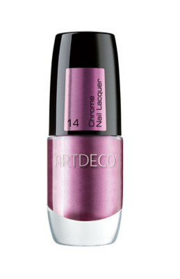 Artdeco Summer 2013 Chrome Nail Lacquer Collection (7)