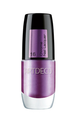 Artdeco Summer 2013 Chrome Nail Lacquer Collection (8)
