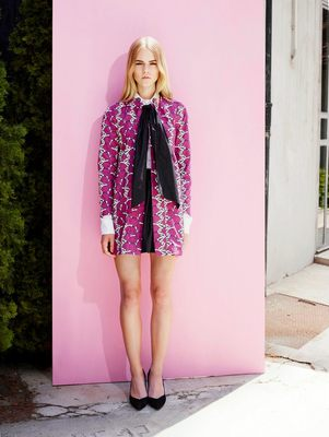 Au Jour Le Jour Resort 2013 Collection (5)