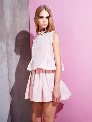 Au Jour Le Jour Resort 2013 Collection (6)