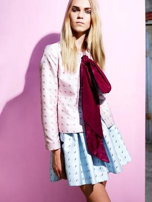 Au Jour Le Jour Resort 2013 Collection (8)