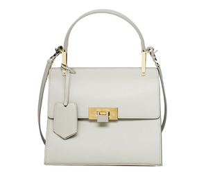 Check out Balenciaga's new season handbag collection and see which one of these timeless bag designs will end-up completing your fall season wardrobe!