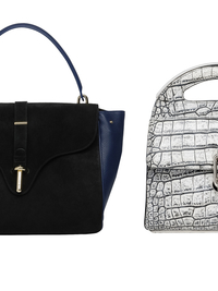 Balenciaga Fall 2013 Handbags