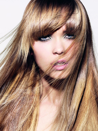 Beach Blonde Hair: How to Get the Sun Kissed Blonde