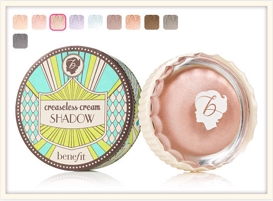 Benefit Core Color Makeup Collection (1)