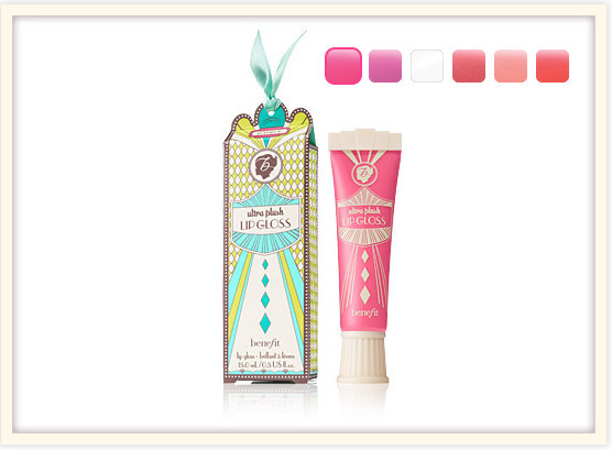 Benefit Core Color Makeup Collection (2)